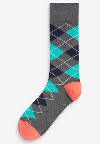 Next - Socks - blue - 2