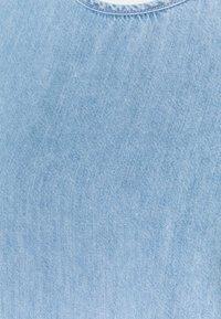 Marc O'Polo DENIM - Denimové šaty - vintage light blue - 2