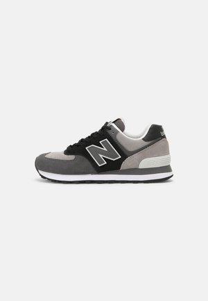 574 - Sneaker low - black