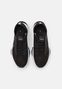 Nike Sportswear - AIR ZOOM TYPE UNISEX - Matalavartiset tennarit - black/anthracite/white - 3