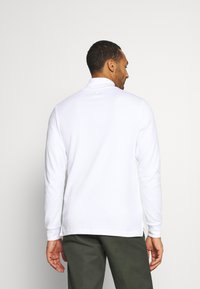 Redefined Rebel - JANICE HIGH NECK - Long sleeved top - white - 2
