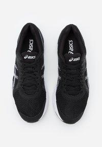 ASICS - JOLT 2 - Neutral running shoes - black/white - 3