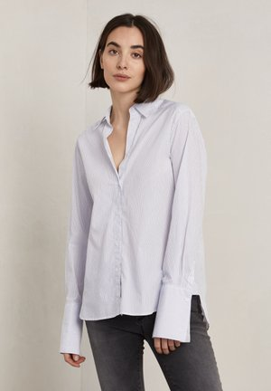 REED - Overhemdblouse - off-white