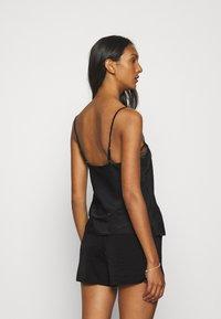Anna Field - SET - Pyjama - black - 2