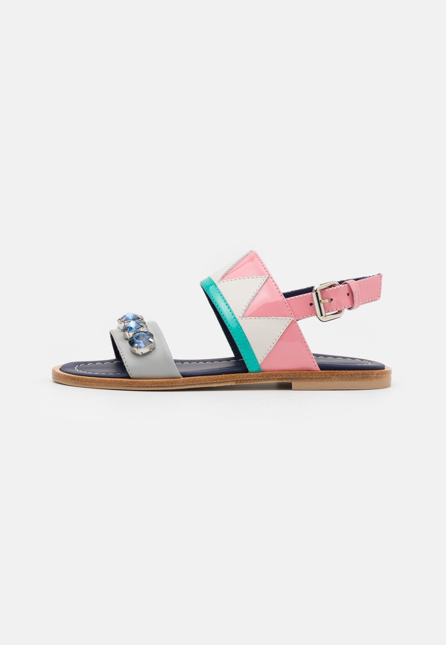 Kids Sandals - multicolor