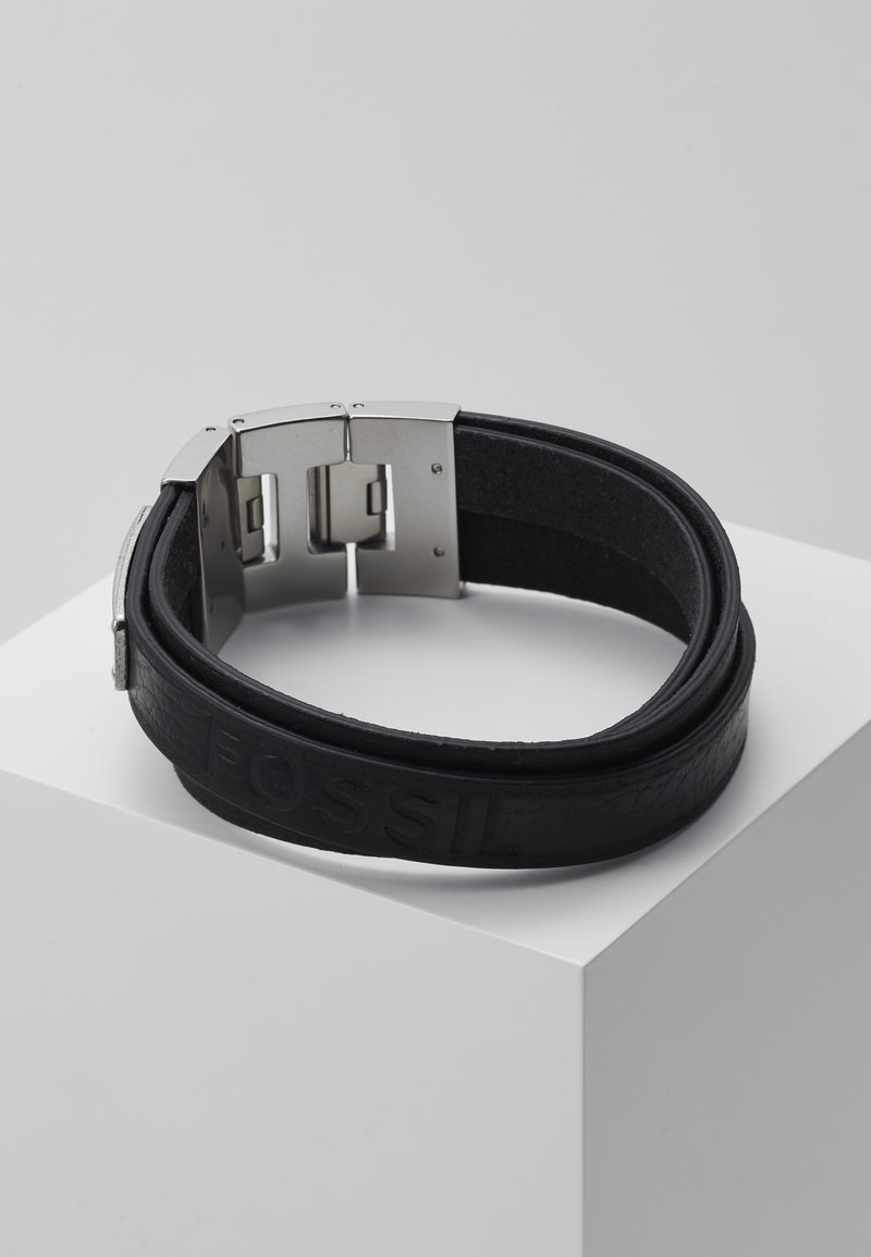 Fossil - Pulsera - silver-coloured