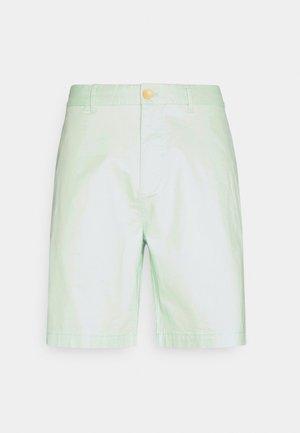 STUART CLASSIC - Shortsit - green pearl