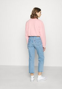 Levi's® - RIBCAGE STRAIGHT ANKLE - Jeansy Straight Leg - tango gossip - 2