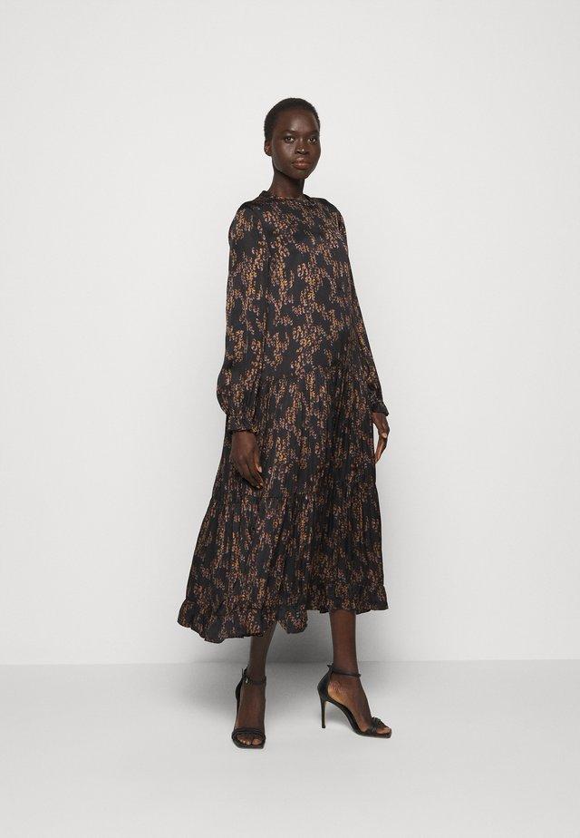 ROSELLA DRESS - Day dress - black