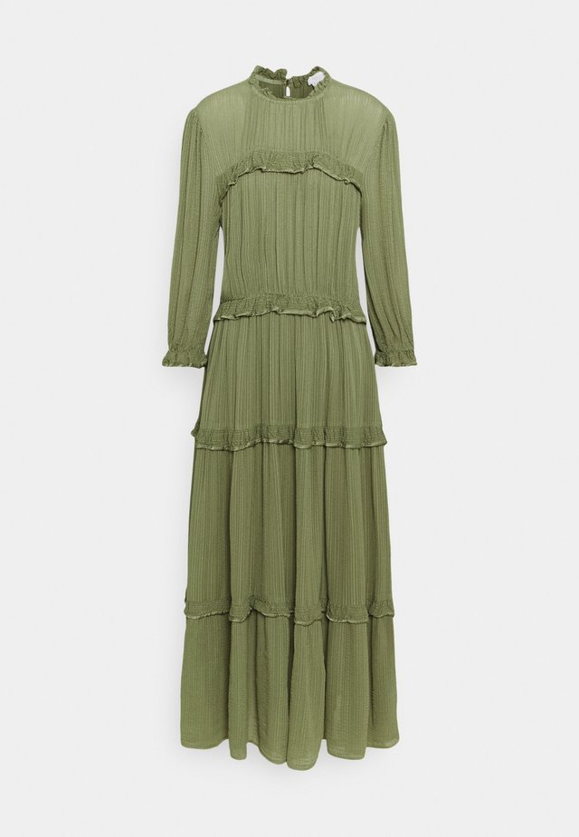 JANEY DRESS - Robe d'été - green