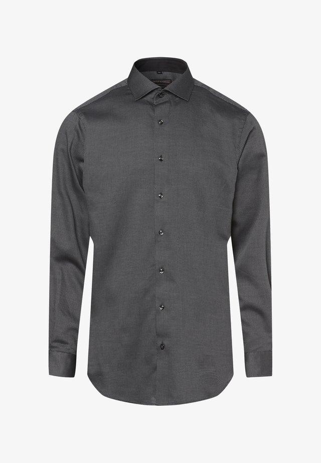 HEMD - Formal shirt - grau