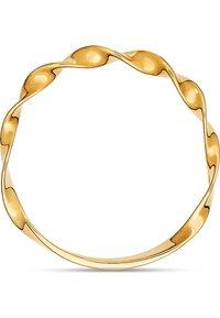 CHRIST Gold - Ring - gelbgold - 2
