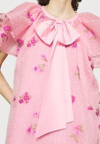 Custommade - LEAH - Juhlamekko - sweet lilac - 5