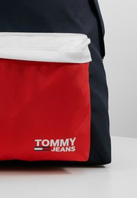 Tommy Jeans - COOL CITY BACKPACK - Mochila - blue - 7