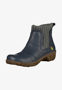 El Naturalista - YGGDRASIL - Classic ankle boots - ocean - 0