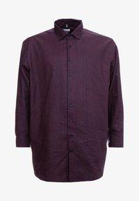 Seidensticker - COMFORT FIT  - Zakelijk overhemd - dark blue - 4