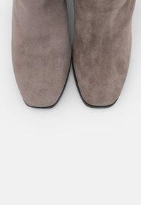 Tamaris - Boots - grey - 5