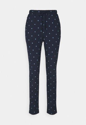 LISA  - Pantaloni sportivi - total eclipse