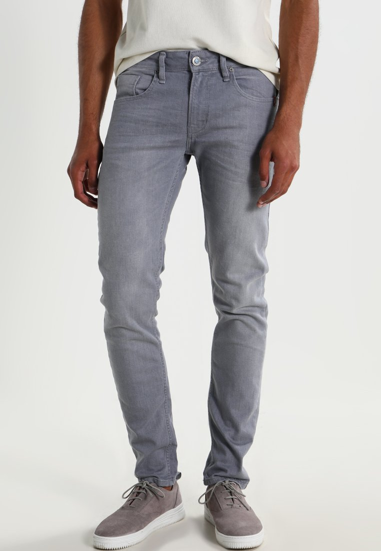 Cars Jeans - SHIELD - Jeansy Slim Fit - grey used