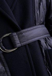 Sportmax Code - LIBIA - Down coat - ultramarine - 6