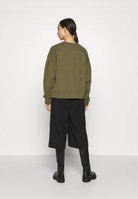 ALIGNE - ASHLEY - Sweatshirt - khaki - 2