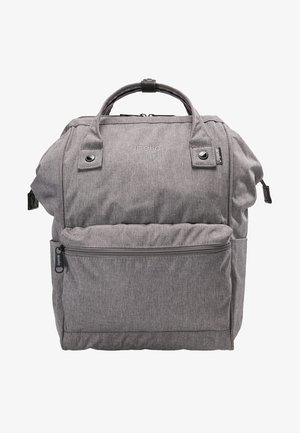 TOTE BACKPACK UNISEX - Sac à dos - grey