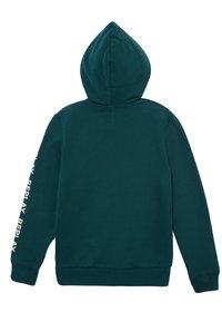 Replay - Zip-up hoodie - dark green - 1