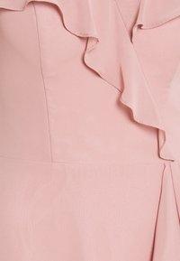 Luxuar Fashion - Společenské šaty - rouge - 2