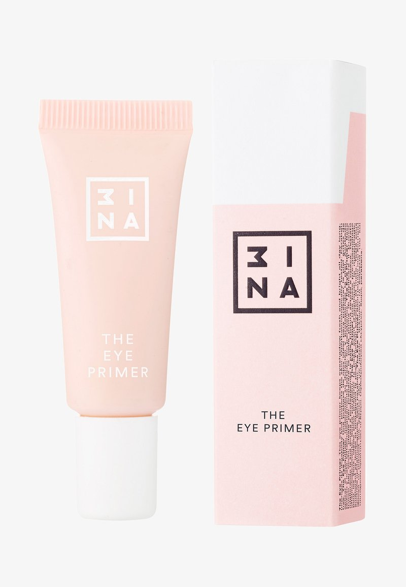 3ina - EYE PRIMER 10ML - Baza pod cienie - 000 neutral