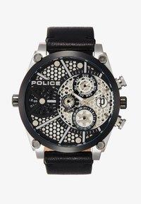 Police - VIGOR - Uhr - silver/black - 1