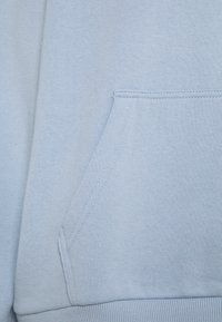Even&Odd - BASIC - Oversized hoodie with pocket - Hoodie - blue - 2