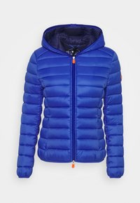 Save the duck - GIGAY - Winter jacket - twilight blue - 0