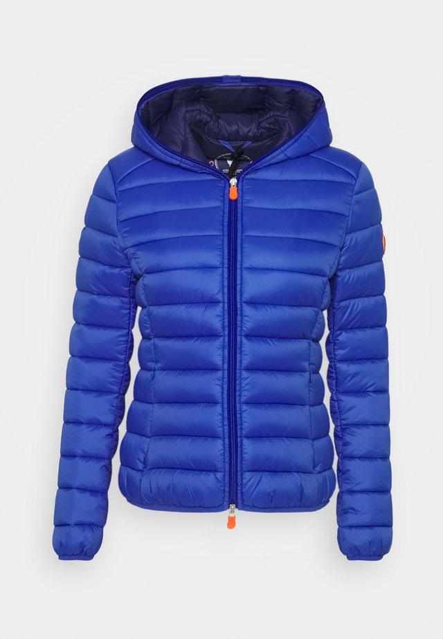 GIGAY - Winter jacket - twilight blue
