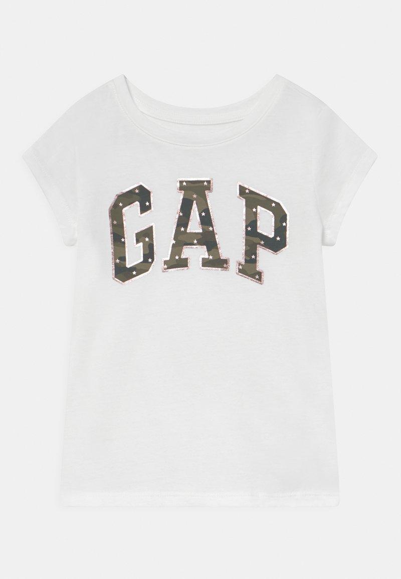 GAP - Print T-shirt - new off white