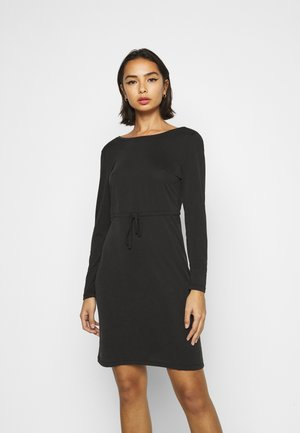 ONLFREE LIFE DRESS - Day dress - black