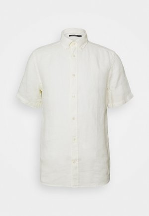 FREDRIK CLEAN  - Shirt - cloud white