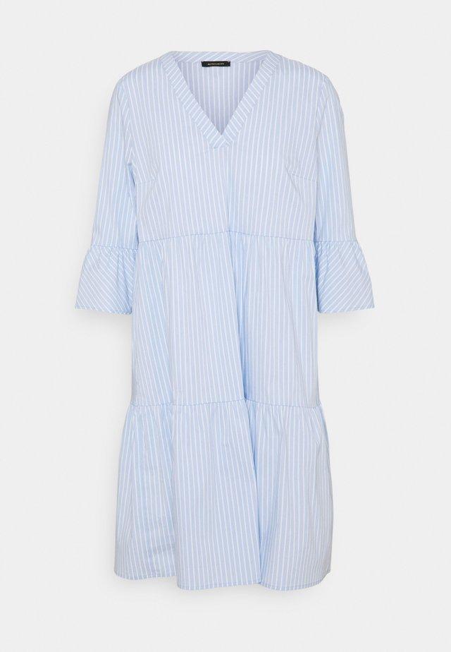 DRESS SHORT - Sukienka letnia - white/multicolor