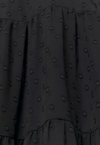 Pieces Curve - PCNUTSI DRESS - Cocktail dress / Party dress - black - 6