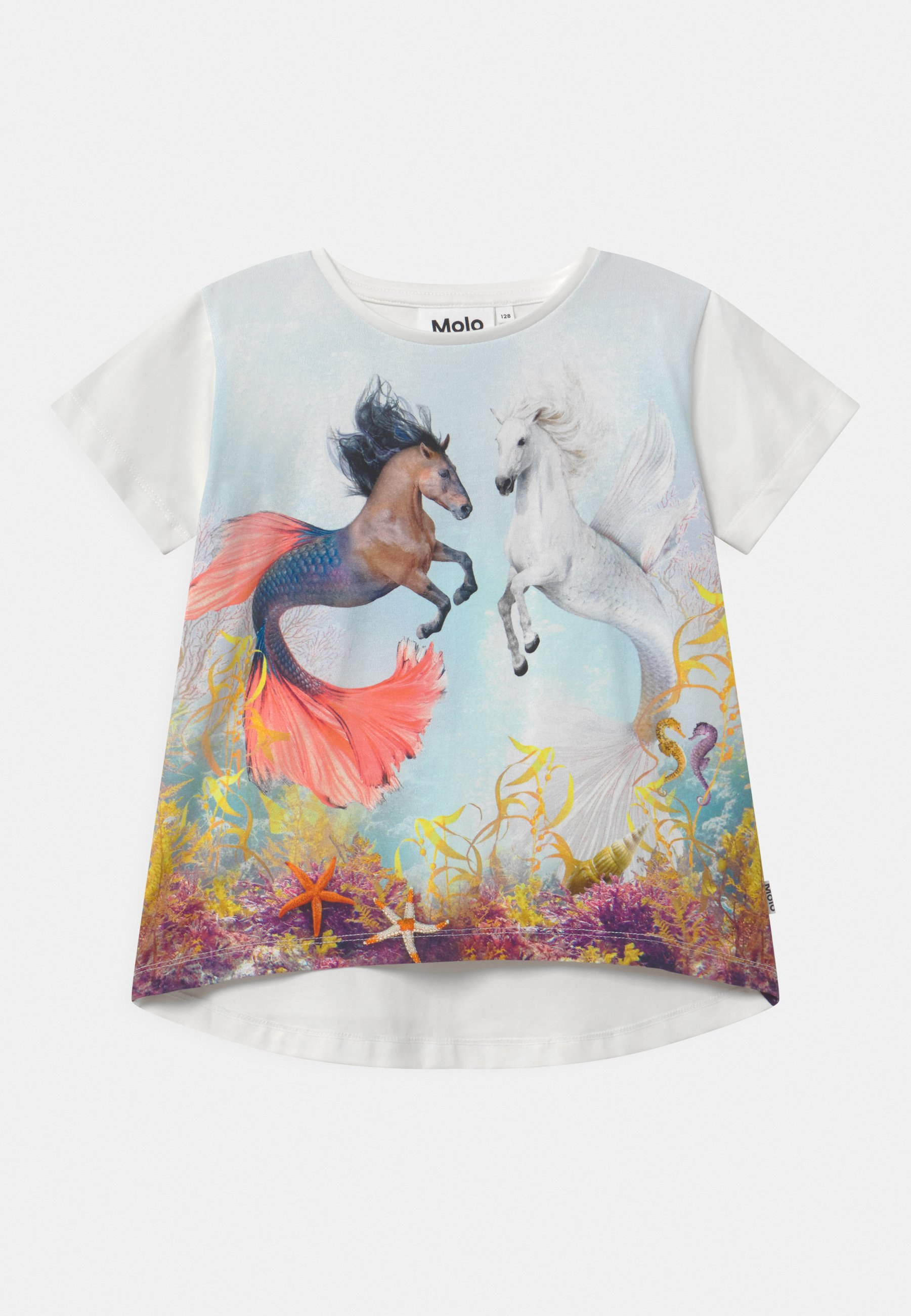 Kids RISHA - Print T-shirt
