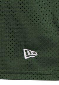 New Era - Artykuły klubowe - dark green - 2