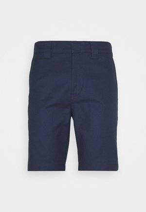 COBDEN - Shorts - navy blue