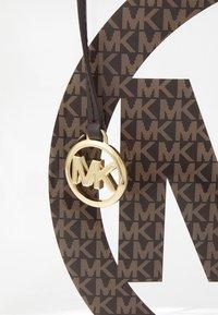 MICHAEL Michael Kors - BAG TOTE - Tote bag - brown - 4