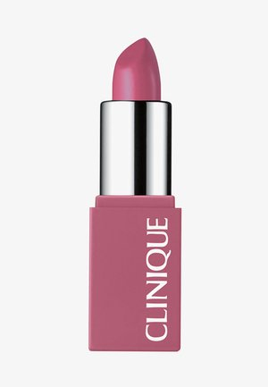 POP LIP COLOUR + PRIMER - Lipstick - plum pop