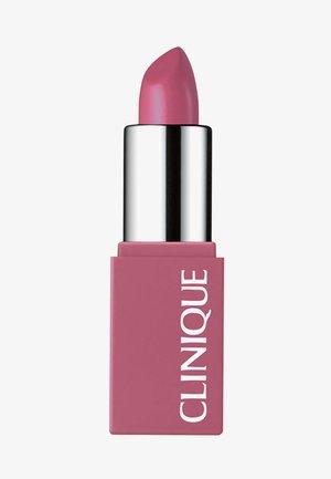 POP LIP COLOUR + PRIMER - Lippenstift - plum pop