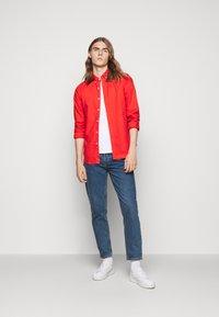 Polo Ralph Lauren - OXFORD - Shirt - orangey red - 1