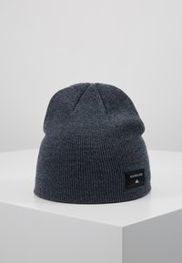 Quiksilver - CUSHY SLOUCH YOUTH - Čepice - moonlit ocean heather - 0