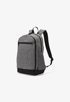 Rucksack - gray violet-heather