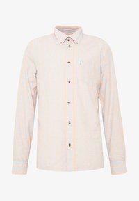 Ben Sherman - CANDY STRIPE SHIRT - Skjorte - peach - 3