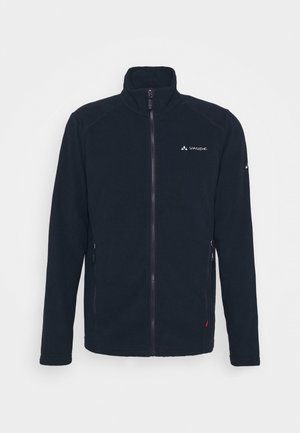 MENS ROSEMOOR JACKET - Fleece jacket - eclipse
