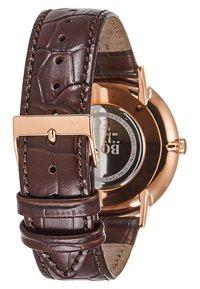 BOSS - Watch - brown/blue - 2